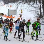 Ski Marathon Leo Gasperl – Roccaraso (AQ) – 09-03-2014