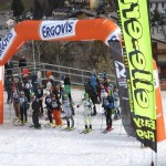 Baz Snow & Race 2014