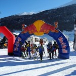 Livigno Ski&SnowAlp Race 01.02.2015